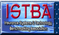 Insurance Systems & Technology Benchmarking Association logo